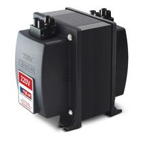 Autotransformador 5000va 3500 Watts 110 127 220 Volts Bivolt
