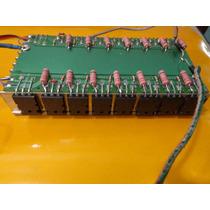 Placa Amplificador 1500w +dissipador / Cygnus-sa 4 E 5