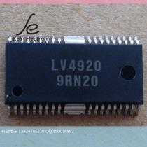Lv4920h Lv4920 Pronta Entrega Novo