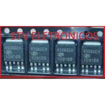 Ap 4506geh Ap4506geh P- N-channel Enhancement Power Mosfet