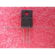 30g124 Transistor - Novo - Pronta Entrega