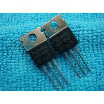 10 Transistor Irfb31n20d * Irfb31n20 * Irfb 31n20d
