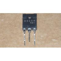Transistor 2sd2624 D2624 2sd 2624 D 2624