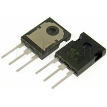 1 Transistor Tip35 * Tip 35 Ou Tip36 * Tip 36 - Isolado