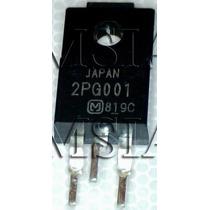 Transistor Igbt 2pg001 - To220f - Novo Pronta Entrega