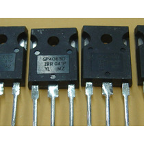 Transistor Irfgp4063d Gp4063d Gp4063 4063 Original