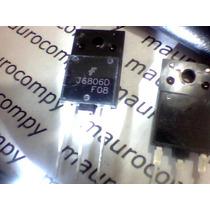Transistor J 6806d = 2sj 6806d Fairchild Pct C/2pç R$ 15,90