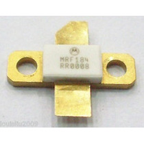 Transistor De Potência Rf Mrf184 Mrf 184 Motorola