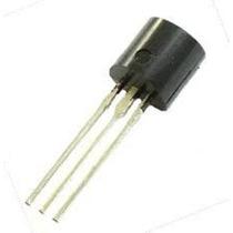 Transistor Bc328 Pnp Silício Drive De Audio