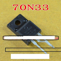 Fgpf70n33 Transistor Pronta Entrega Novo
