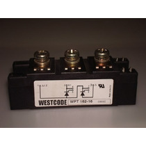 Triac De Alta Potência 300 Amperes / 1600 Volts