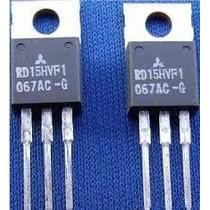 Rd15hvf1 15 Watts Fm Transmissor