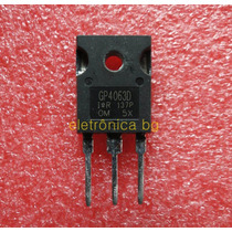 Gp4063d 4063d Igbt Original | Frete R$10,00