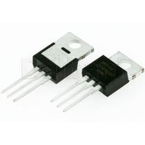 20x Transistor Mosfet Irfz48n - Irfz 48 - Irfz48 * Ir
