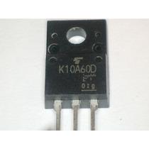 K10a60d Novo Original. Pronta Entrega.