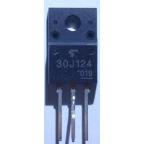 Transistor 30j124