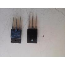 Transistor Bu-808dfi Darlington Npn
