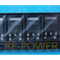 Transistor Mosfet Aod444 D444 Smd To252 Novo E Original
