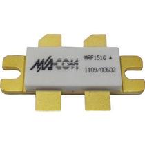 Mrf151g Transistor Mrf151g 300w Leia O Anuncio