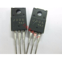 Transistor 2sj306 - 2sj 306 - J306