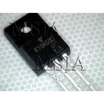 Tk10a50d K10a50d To220f - Novo, Original, Frete Barato