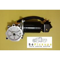 Motor Da Tração Ranger 4x4