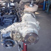 Caixa De Cambio Com Tração Ford Ranger 3.0