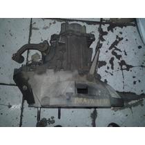 Caixa De Cambio Palio Ou Brava 1.6 16v 2001/02
