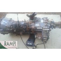 Caixa De Cambio E Tração L200 Triton 3.2 Diesel Automatica