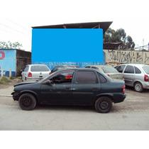 Caixa De Cambio Marcha Transmissão Gm Corsa 1.0 16v S/ Troca