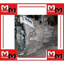Cambio Suzuki Sx4 2.0 16v 145 Cv 2009/2014 Manual 5 Marchas