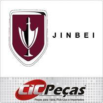 Engrenagem (2ª Marcha) Topic Jinbei 2.0 16v/ 2.2 8v (08/...)