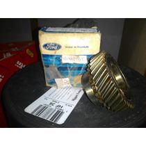 Engrenagem Câmbio 4a Ford Corcel/belina Bd7m-7b340-a