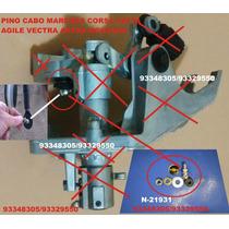 Pino Conexão Cabo Trambulador Celtaprisma 93348305/93329550