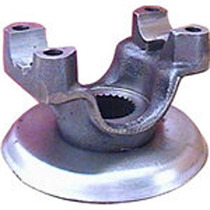 Flange Cardan Diferencial Jeep/rural/f-75 4x4 Willys Ford