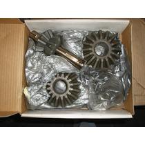 Kit De Reparo Da Caixa Do Diferencial Ford F4000 ( 79 Á 12 )