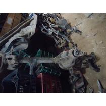 Diferencial Dianteiro 4x4 Cherokee V8 97 S/ Ponta Eixo