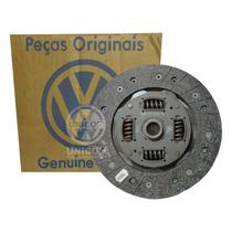Disco Embreagem Santana / Quantum / Gol / Voyage Orig. Vw