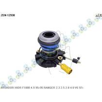 Atuador Hidraulico F-1000 Gs Supercab 4.9l 95/98 - Zen