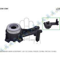 Atuador Hidraulico Ford Fiesta 1.0l 8v 02/... - Zen