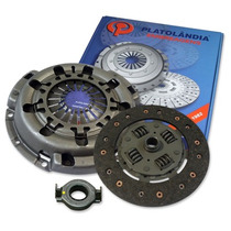 Kit Embreagem Reman Tempra Tipo Fiat Coupe 2.0 8v 16v