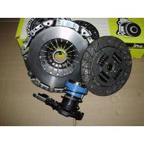 Embreagem ( Kit ) Ford Ranger 95/04 Motor 2.5 4cc - Gasolina