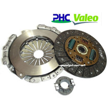 Kit De Embreagem Honda New Civic 2.0 Si - Valeo - Emb641