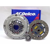 Kit Embreagem Monza (93 Até 97) Original Ac Delco 20ke6257