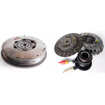 Volante Motor + Embreagem Mwm S-10 E Blazer 2.8 Diesel 12 X