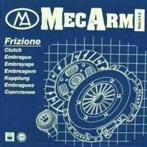 Kit De Embreagem Mondeo 1.8 16v .../96