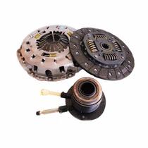Kit Embreagem Com Atuador Para S10 Blazer 2.8 Mwm Mm900001
