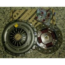 55228690 Kit Embreagem Fiat Original Novo Uno/novo Palio 1.4