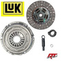 Kit Embreagem Dodge Dakota 2.5 Diesel 1998 - 2000 Luk