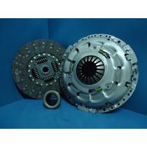 Kit Embreagem Ford F250 4x2 4x4 Motor Mwm Ou Cummmins